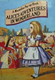 Lewis Carroll Alice in Wonderland: Pop-up Bk