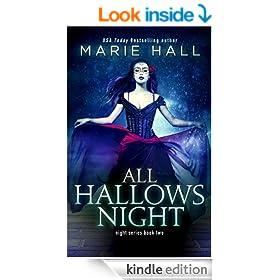 All Hallows Night (Night Series Book 2)