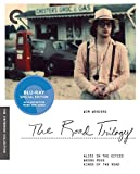 Wim Wenders: The Road Trilogy (The