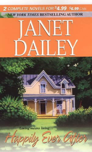 Happily Ever After, JANET DAILEY