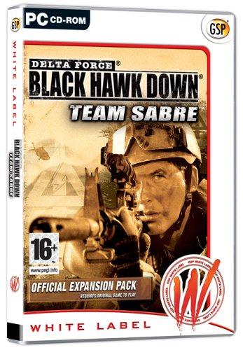 delta force team sabre (PC) (UK)