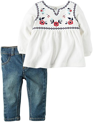 carters-baby-girls-2-pc-sets-white-12-months