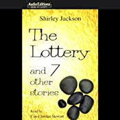 The Lottery and Seven Other Stories | [Shirley Jackson]