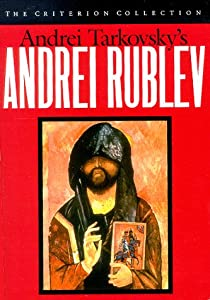 Andrei Rublev (Andrei Rublyov) - Criterion Collection [Import USA Zone 1]