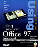 Special Edition Using Microsoft Office 97, Professional Best Seller Edition (2nd Edition) (0789713969) by Jim Boyce