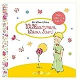 Image de Willkommen, kleiner Stern!: Der Kleine Prinz - Die schönsten Zitate von Antoine de S