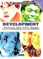 Development Across the Life Span by Robert S. Feldman Ph.D.