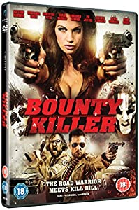 Bounty Killer [DVD]