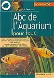 echange, troc Claude Vast - ABC de l'aquarium pour tous