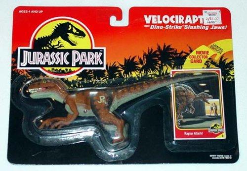 Jurassic Park - Velociraptor
