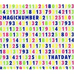 (Downtempo, Future Jazz) Magic Number - That Day - 2004, APE (image+.cue), lossless