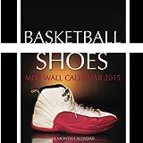 Basketball Shoes 2015 Calendar