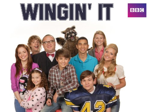 Wingin' It, Season 1