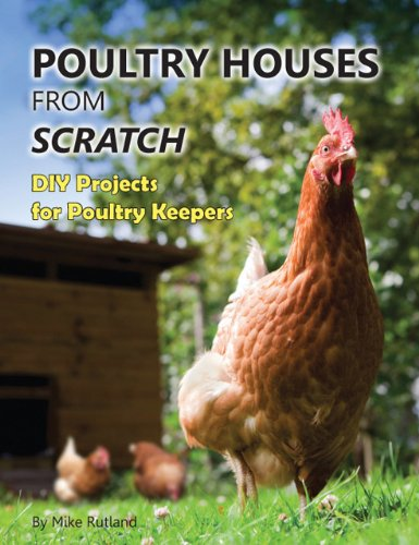 Poultry Houses from Scratch: DIY Projects for Poultry Keepers