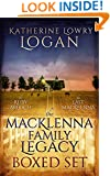 The MacKlenna Family Legacy Books (Boxed Set Collection)