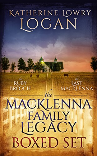 The Macklenna Family Legacy by Katherine Lowry Logan ebook deal
