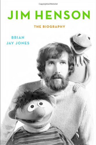 Sale alerts for Ballantine Books Jim Henson: The Biography - Covvet