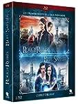 Rouge Rubis + Bleu Saphir [Blu-ray]