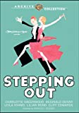 Stepping Out [DVD] [1932] [Region 1] [US Import] [NTSC]