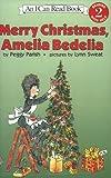 Merry Christmas, Amelia Bedelia (I Can Read Book 2)