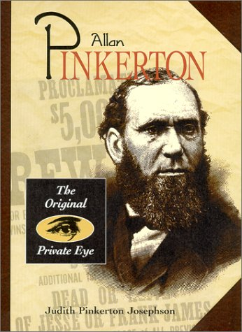 biography of allan pinkerton essay 1972-1-21  biography essay jls biography - 1170 words jls biography jls are an english boy band consisting of members aston biography of allan pinkerton.