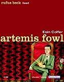 echange, troc Eoin Colfer - Artemis Fowl - Der Geheimcode. Bearbeitete Hörfassung (Livre en allemand)