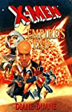 X-Men: Empire's End (0399143343) by Duane, Diane