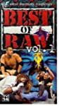 WWF Best of Raw, Volume 1