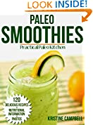 Paleo Smoothie Recipe Book
