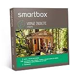 SMARTBOX - Coffret Cadeau - Voyage insolite