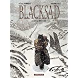 Blacksad, tome 2 : Arctic-Nationpar Juanjo Guarnido
