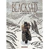 Blacksad, tome 2 : Arctic-Nationpar Juanjo Guarnido