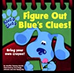 Figure Out Blue's Clues!