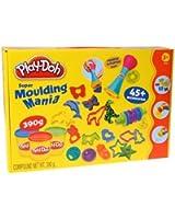 Play Doh - Super-Moule Mania