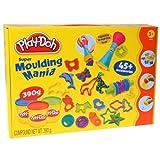 Playdoh Super Molding Mania