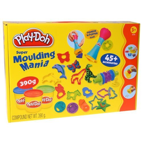 play-doh-moulding-mania