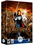 Lord of the Rings: Return of the King - PC