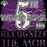 echange, troc 5th Ward Boyz - Recognize Tha Mob