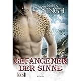 """Gefangener der Sinnevon """"Nalini Singh"""""""