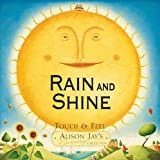 Rain and Shine: Touch & Feel (1848770154) by Jay, Alison