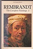 Complete Paintings (0586051368) by Rembrandt