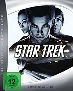 Star Trek 11 - Die Zukunft hat begonnen - Masterworks Collection [Blu-ray]