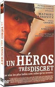 Un héros très discret [Import belge]