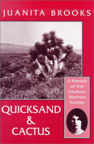 Image for Quicksand And Cactus