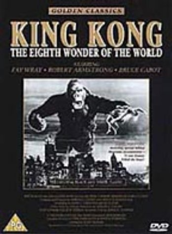King Kong (1931) [DVD]