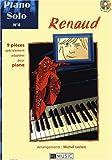 Piano solo n�4 : Renaud