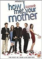 How I Met Your Mother - Series 9