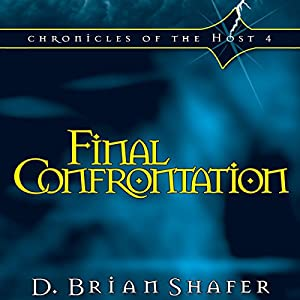 Final Confrontation Audiobook
