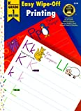 Printing: Grades K-1 (Home Learning Tools)