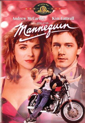 Mannequin / Манекен (1987)